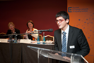 Photo: Michael Cermak from the Office of the Public Defender of Rights (Czech Republic)