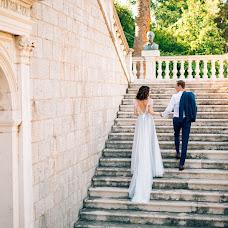 Wedding photographer Vladimir Nadtochiy (Nadtochiy). Photo of 10.03.2017