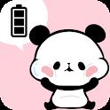 Battery Saver Mochimochi Panda icon