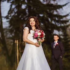 Wedding photographer Rado Cerula (cerula). Photo of 06.05.2017
