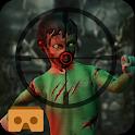 VR Horror Zombie Shoot icon