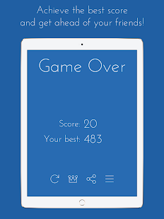 Numerino Math Game- screenshot thumbnail