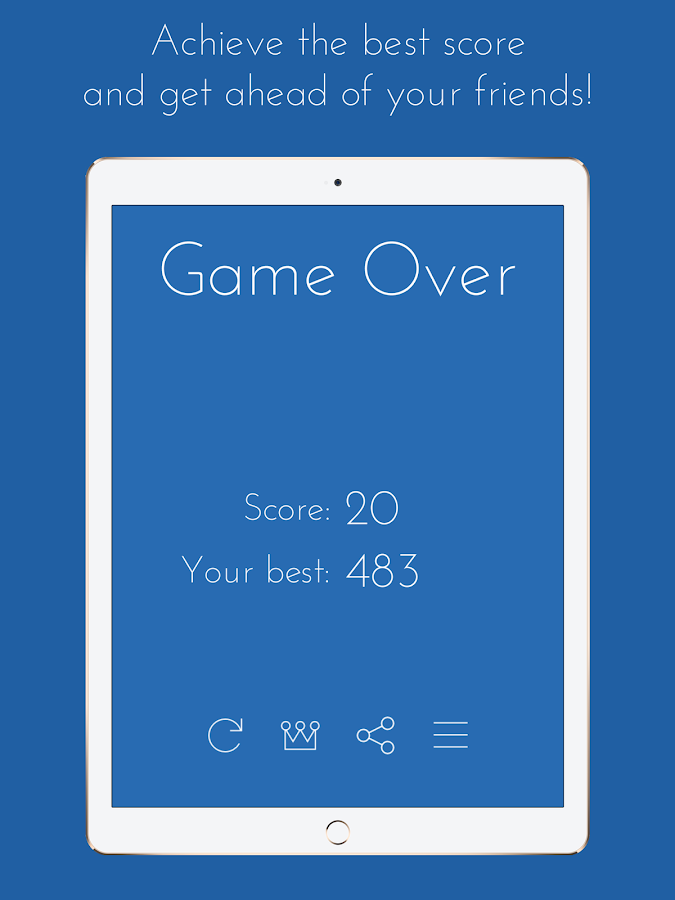 Numerino Math Game- screenshot