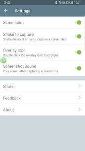 Screenshot & Screen Recorder App Latest Version  Download For Android 6
