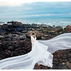Wedding photographer Pipe Nguyen (Pipenguyen91). Photo of 13.12.2018