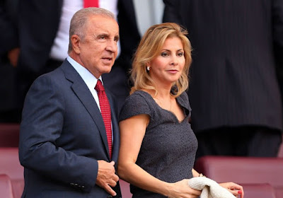 Galatasaray: Ünal Aysal pas candidat à propre succession