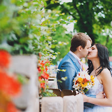 Wedding photographer Yuliya Stadnik (YulijaStadnik). Photo of 02.07.2014