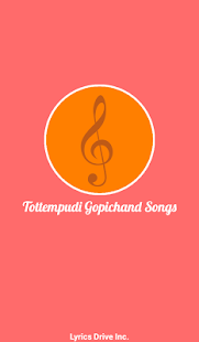 Hit Tottempudi Gopichand Songs - náhled