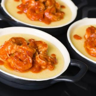 Habanero Shrimp Recipes.