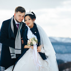 Wedding photographer Aleksandr Boyko (Alexsander). Photo of 14.02.2018