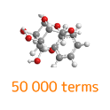 Organic Chemistry dictionary icon