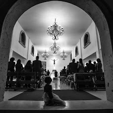 Wedding photographer Carlos Vera (carlosgvera). Photo of 20.04.2016