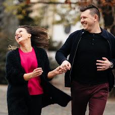 Wedding photographer Madalina Stoica (madas). Photo of 27.11.2018