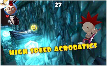 Running Fred Screenshot 15
