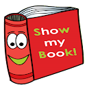 ShowMyBook-Buy/Sell Used Books icon