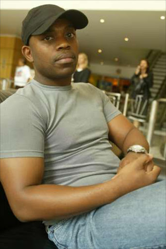 Kwaito star bricks wife sexual dysfunction