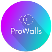 ProWalls - 4K AMOLED, HD Wallpapers & Backgrounds