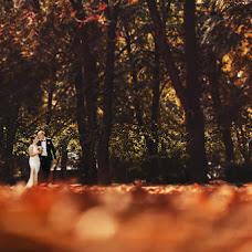 Wedding photographer Zhanna Albegova (Albezhanna). Photo of 18.09.2017