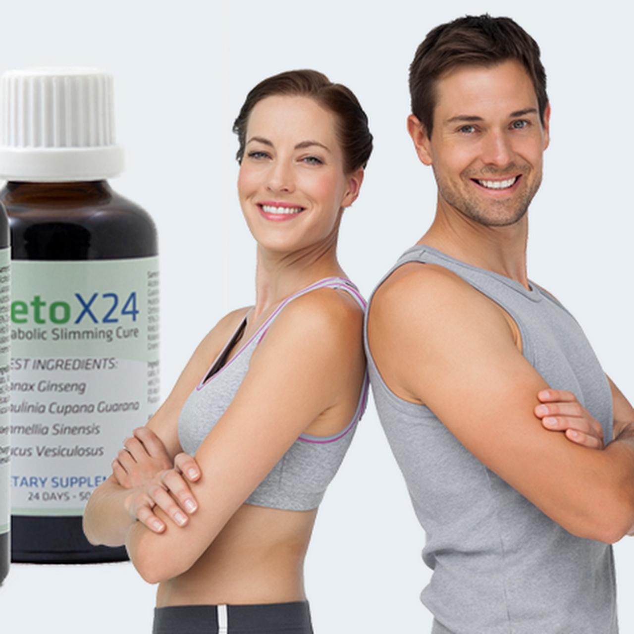KetoX24 zeker 10% afvallen in 24 dagen! Val af in 2020