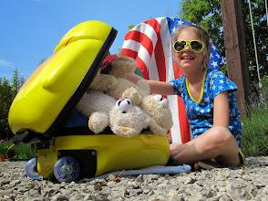 Photo: My Travel Partners ;-)