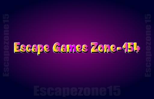 解謎必備免費app推薦|Escape Games Zone-154線上免付費app下載|3C達人阿輝的APP