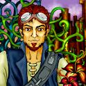Space Treasure Hunters #1 icon