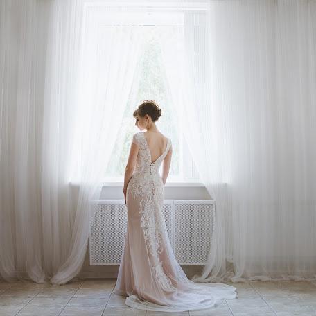 Wedding photographer Yangir Musin (YanMusin). Photo of 08.11.2017