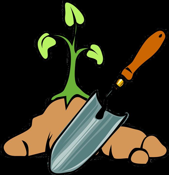Garden, Soil - Free images on Pixabay