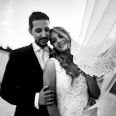 Wedding photographer Marios Kourouniotis (marioskourounio). Photo of 22.11.2018