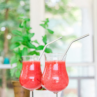The Best Frozen Strawberry Daiquiri.