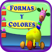 Forms and Colors Preschool