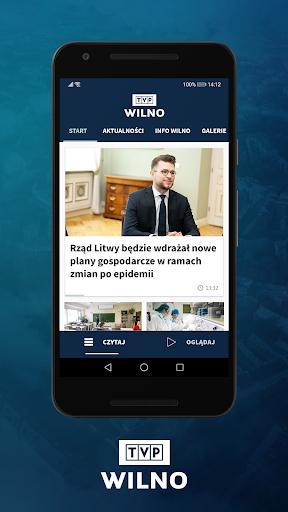 TVP Wilno screenshot 1