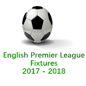 English Premier League Fixture 2017/18