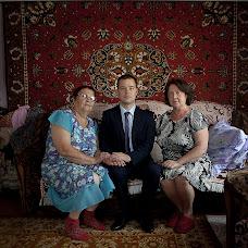 Wedding photographer Evgeniy Shlemenkov (shlemenkov). Photo of 10.02.2018