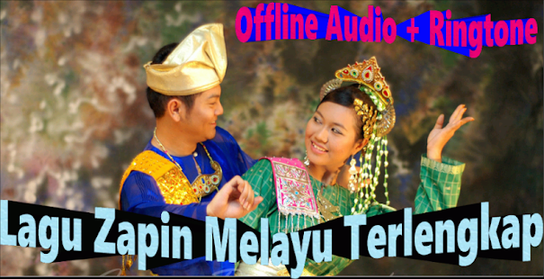 lagu zapin melayu terlengkap offline ringtone apps google play