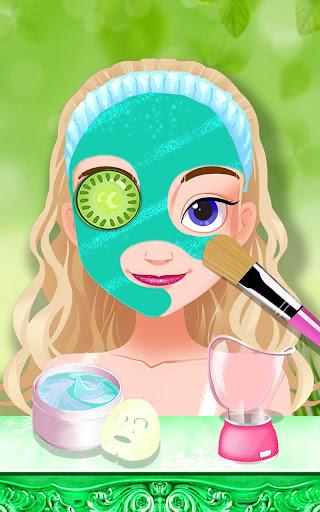 Ice Queen's Beauty SPA Salon 1.0.7.0 screenshots 10