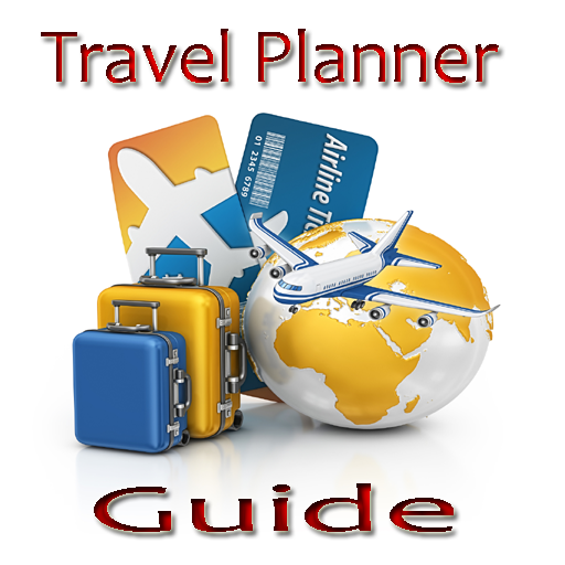 Travel Planner And Guide