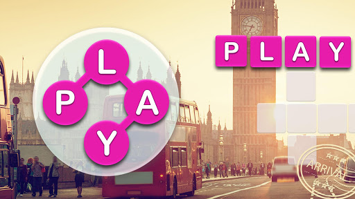 Word City: Connect Word Game - Free Word Games 3.4 screenshots 3
