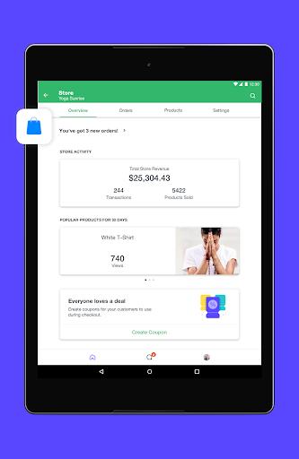 Wix: Build Websites, Online Stores, Blogs, & more 2.25310.0 screenshots 12