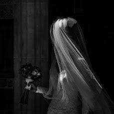 Wedding photographer Jorge Sastre (JorgeSastre). Photo of 27.06.2018