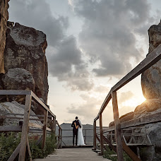 Wedding photographer Tanya Garmash (HarmashTania). Photo of 02.11.2018