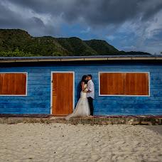 Wedding photographer Hector Salinas (hectorsalinas). Photo of 28.09.2017