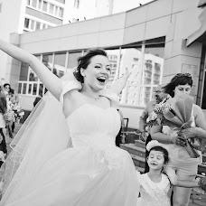 Wedding photographer Pavel Rodionov (rodionov811). Photo of 24.08.2014