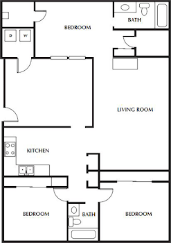 Go to Savage Floorplan page.