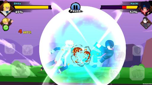Stick Ninja screenshot 3