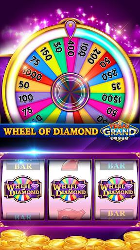 Vegas Grand Slots: FREE Casino 1.1.0 Mod screenshots 4