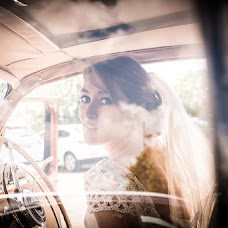 Wedding photographer David Handycraft fotografía (Handycraft). Photo of 07.01.2018