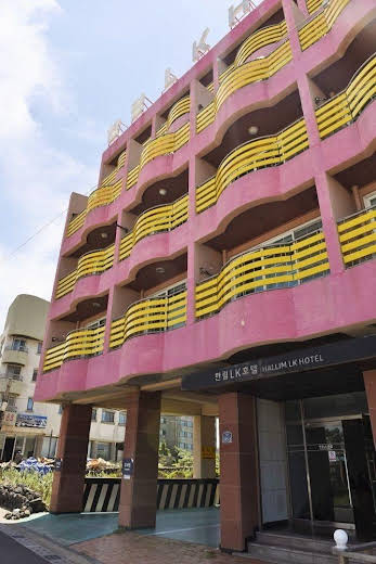 LK hotel