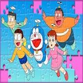 Doraemon Puzzle game Mod