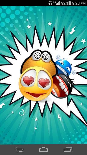 情感貼紙 - 最好的表情符號
